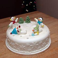 8e253d9c50b6103704939b558ffaf106--christmas-snowman-christmas-birthday.jpg (736×736)