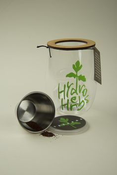 Hydro Herbs (Student Project) on Packaging of the World - Creative Package Design Gallery