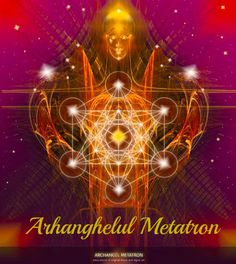 archangel-metatron