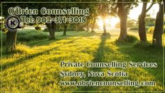 Therapists like O'Brien Counselling in Sydney NS must recognize and understand that many variables affect an individual when they come in for a session and provide support in order for them to deal with life stressors.  If you are currently suffering with severe anxiety and require help from a local therapist in Cape Breton, help is only a phone call away - Kelly O'Brien Counselling | 902-371-3018  #counsellingservices #therapist