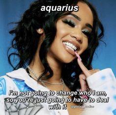Aquarius Traits, Aquarius Quotes, Aquarius Horoscope, Zodiac Sign Traits, Aquarius Woman, Age Of Aquarius, Zodiac Signs Astrology, Zodiac Signs Aquarius, Zodiac Art