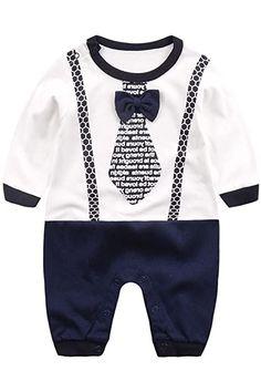 Noppies Baby-Jungen B Ls Elliot T-Shirt