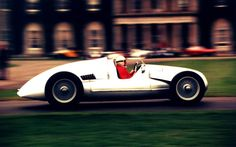 Classic Race Cars, Arrow, Racing, Silver, Running, Arrows, Lace, Money