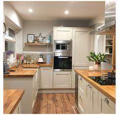 Home Decor Kitchen, Diy Kitchen, Kitchen Interior, Kitchen Dining, Kitchen Ideas, Awesome Kitchen, Kitchen Small, Kitchen Wood, Kitchen Designs