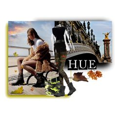 HUE + You: Perfect Leggings for Fall