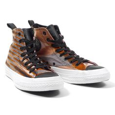 Converse First String In collaboration with Missoni Classic Sneakers d25e6f031