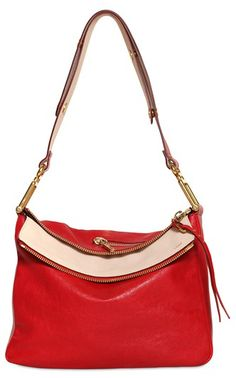 chloe-small-vanessa-shiny-soft-leather-bag. Diana Mugford · women s  handbags and purses f2d8a61fda748