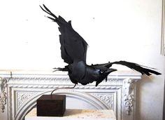 Paper sculptures by Anna-Wili Highfield   Yatzer
