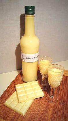 Irish Cream, Limoncello, Tzatziki, Pavlova, Nom Nom, Food And Drink, Homemade, Chocolate, Drinks
