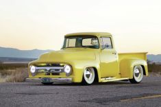 1956 Ford F-100 - Mopar To Ya!