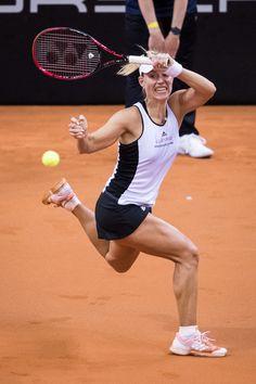 Angelique Kerber, Melbourne, Tennis, In This Moment, Running, Sports, Women, Human Body, Stuttgart