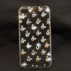 I can totally do this!!! Mickey case!