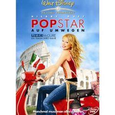 Popstar auf Umwegen - Lizzie McGuire: Ein Traum wird wahr: Amazon.de: Hilary Duff, Adam Lamberg, Hallie Todd, Cliff Eidelman, Jim Fall: Filme & TV