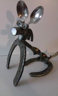 Doudouille bobox sculptures-au-carre.fr