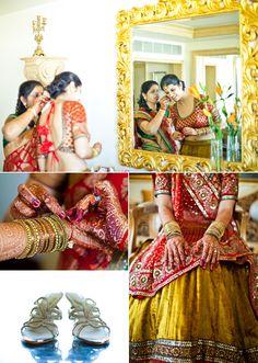 Indian Wedding ~ Real Indian Wedding Photography By Ramit Batra