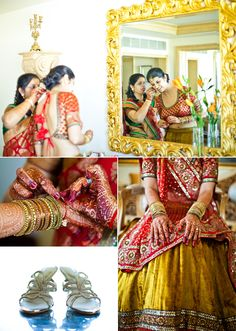 Indian Wedding ~ Real Indian Wedding Photography By Ramit Batra