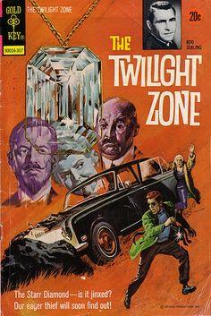 The Twilight Zone Nr. 050