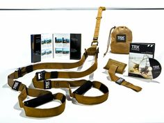 TRX? Force Kit love this