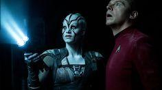 Galaxy Fantasy: 'Star Trek Beyond', nuevo tráiler oficial presentado en la San Diego Comic-Con