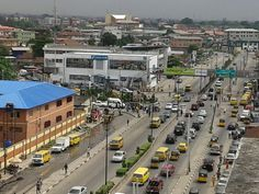 NIGERIA'S RECESSION IS HOLDING BACK AFRICA'S STARTUP ECOSYSTEM