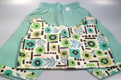 Deadstock 1950s Vintage Girl's Two Piece by rememberwhenemporium, SOLD
