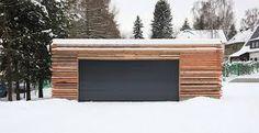Bildergebnis für garage architekt
