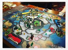 Cry Havoc Board Game Design, Paper Board, Card Games, Crying, Public, Cards, Maps, Playing Cards, Playing Card Games