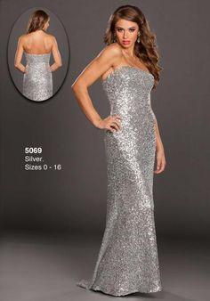 #WOW 5069 at Prom Dress Shop  Chiffon Skirt  #2dayslook #ChiffonSkirt  #sasssjane #anoukblokker  www.2dayslook.com