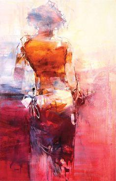 ivan slavinsky paintings - Google Search
