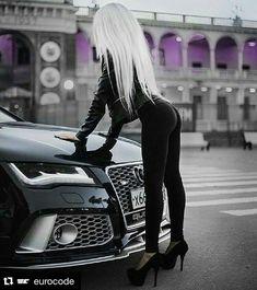 Всем она нравится))) Митька) она суперская @gromozekin #girl #photomodel #Moscow #audi #smotragirls #audigirl #sex #ass #photo #foto #audi_official #блондинка #blackandwhite #blackcar #black #carmodel #i #drive2 #drive #tuning #eurocode
