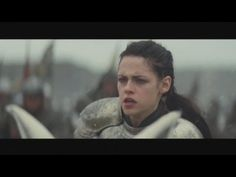 Snow White and the Huntsman Trailer. Looks kind of awesome.