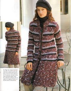 Para Tí Crochet Nº 05 - Melina Crochet - Picasa Web Albums