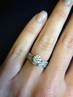 Wedding Bands Tacori 10 Stunning Tacori engagement rings san