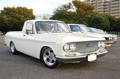 Toyota Crown pickup