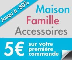 Club de ventes privées Fashion Privilège : des marques renommées pour toute la famille jusqu'à -80% du prix boutique | Maxi Bons Plans