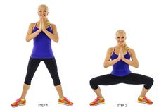 Ill be chatting about Cellulite Schmellulite today on GHFM Here are 5 Exercises to Combat Cellulite!!