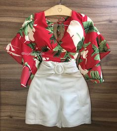 Belted Shorts Outfits, Swag Outfits, Short Outfits, Stylish Outfits, Cute Outfits, Nigerian Men Fashion, Ladies Day Dresses, Evening Outfits, Looks Chic
