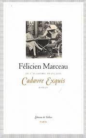 Les pacifiques : roman / Félicien Marceau - Paris : Editions de Fallois, cop. 2011