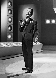 Sammy Davis Junior-The Candy Man Can