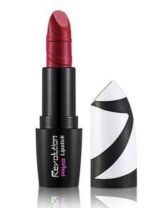 Revolution Perfect Lipstick  - Devrim yaratan formül ve ergonomik ambalaj