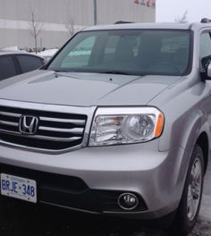 honda pilot reviews 2010