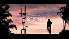 sutro tower. Video by luis pena.