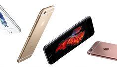 Rekordverkäufe beim iPhone 6s und iPhone 6s Plus - ab Freitag in 40 weiteren Ländern verfügbar - iPhone 6s #iphone #apple