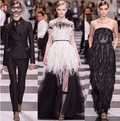 Runway Report: Dior Couture SS18 | Olivia Palermo