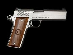 coonan classic .357 magnum   Bucket List: 7 Guns You Need To Shoot Before You Die   Awesome Firearms List by Gun Carrier at guncarrier.com/...