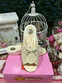 Otafuku magnetic sandal .... http://tokopedia.com/albiestore