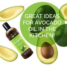13 Amazing Uses for Avocado Oil   Blog   Sky Organics