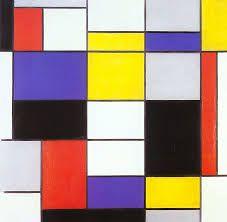 Piet Mondrian Composition A De Stijl Abstract Modern Painting Winslow Homer, Claude Monet, Paintings Famous, Paintings Online, Pierre Auguste Renoir, Auguste Rodin, Contemporary Abstract Art, Paul Cezanne, Jackson Pollock