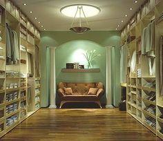 Luxury Walk In Closets - Studio Becker - Polyvore
