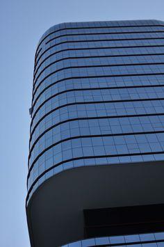Arquitetura Av. Paulista